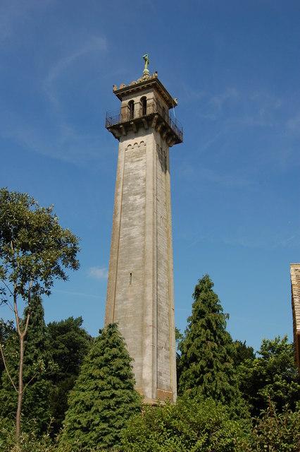 Somerset Monument, Hawkesbury Upton