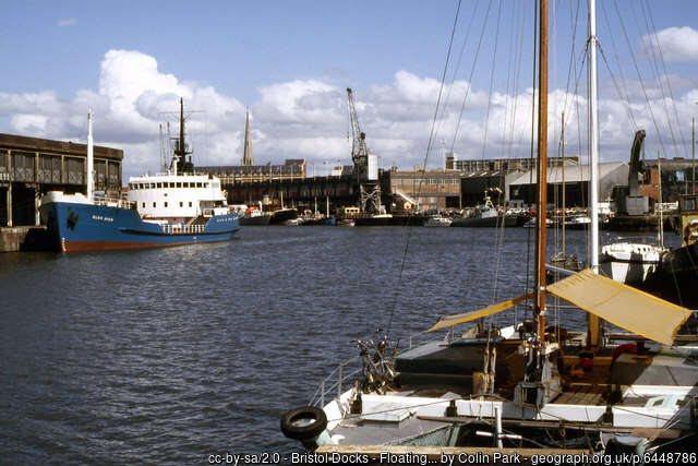 Floating Harbour