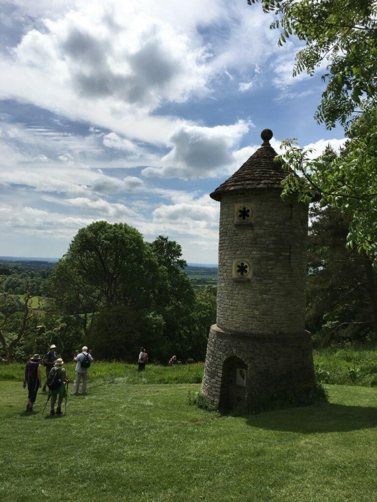 Old Sodbury - 1 June